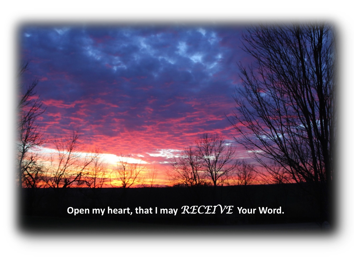 Open My Heart